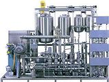 B and L pump systems